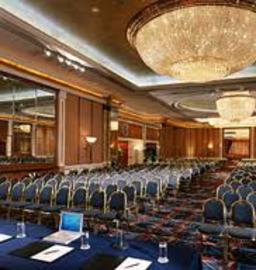 Top 3 Hotel And Conference Centers in the Uk
