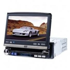 How To Install An in Car Dvd Player