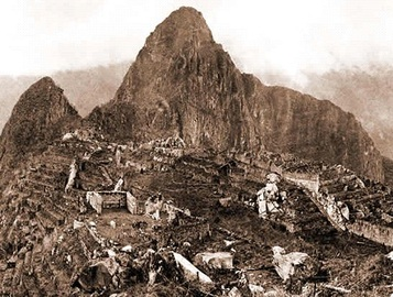 """Get """"Lost"""" On A Machu Picchu Vacations"""