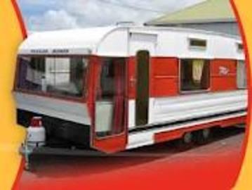 Discover Great Deals For Campers Caravan