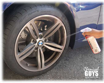 the Best Rim Car Cleaners