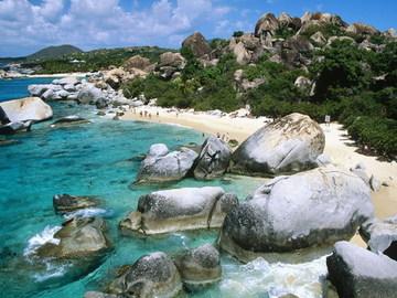 7 Hot Spots For British Virgin Islands Vacations