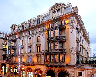 How To Finde the Best Hotels Italy