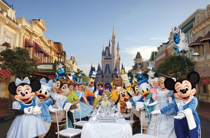 Walt Disney World Vacations Packages Can Save