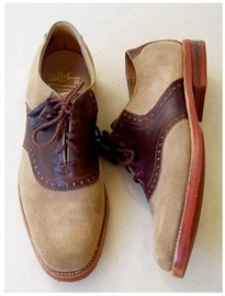 About Murphy Shoes
