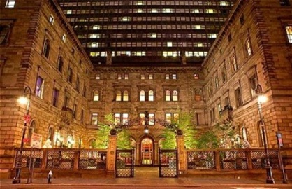 Most Luxurious Hotels Nyc