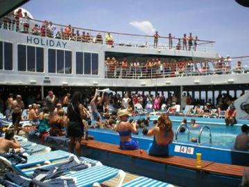 How To Get the Best Value Vacation From Cruises