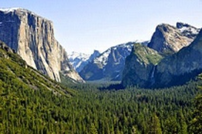 Yosemite National Park Vacations - It's A Family Affair