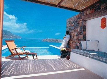 The Five Most Luxurious Crete Hotels