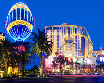 Cheap Fun Family Vacations To Las Vegas
