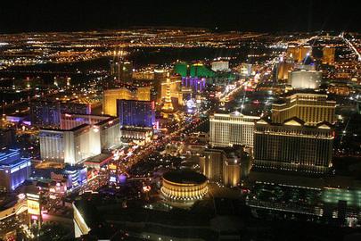 The Cheapest Vegas Flights