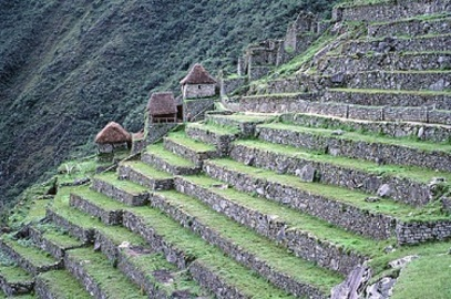 Machu Picchu	vacations: One Way To Celebrate The Centennial