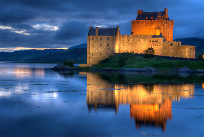 Scotland Vacations With Scotland Castles