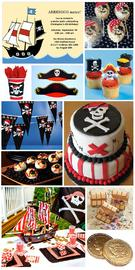 Unique Themes For Birthday Parties For Boys