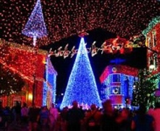 Christmas Vacations - Plan For This Year's Christmas Vacations