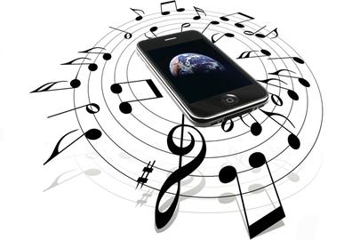 Finding Music Lyrics