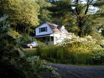 Great Spots For Catskill Vacations