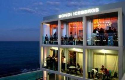 Bondi Beach Bars And Lounges