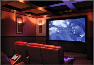 What You Need To Know About Home Theater Systems
