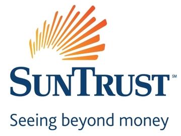 Online Banking With Suntrust