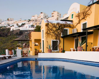 The Best Santorini Hotel Offers Make The Best Vacations