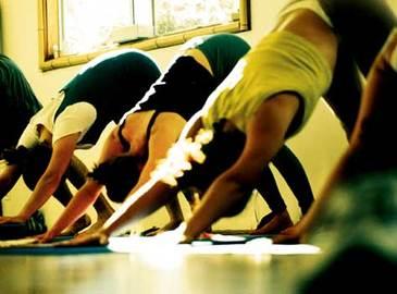 Benefits Of a Yoga Wellness Center