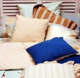 About Memory Pillows