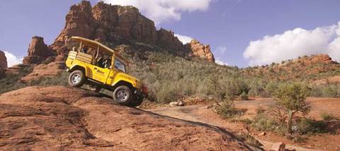 Vacations Packages For Sedona
