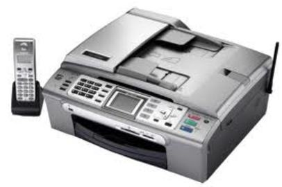 the Best All in One Printer Copier Scanner