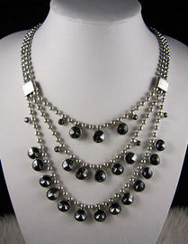Fashion Tips For Wearing Silver Jewelry