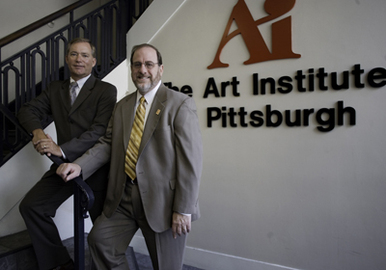 Benefits Of Attending The Art Institute Of Pittsburg
