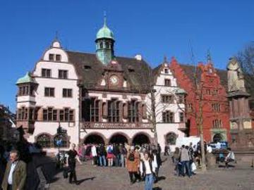 About German Universities
