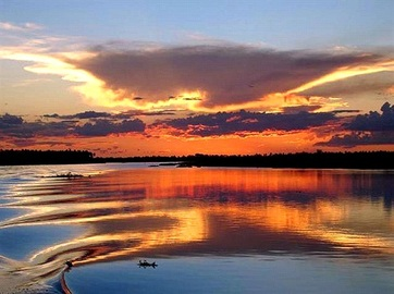 Cheap All Inclusive Vacations In Paraguay