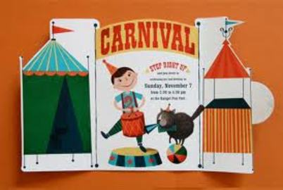 Good Places To Have Carnival Birthday Parties