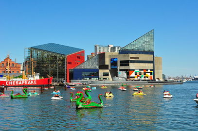 Best Family Vacations Destination - Maryland Booking For Family Holidays