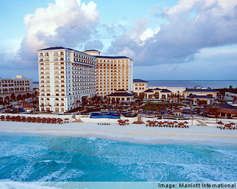 All Inclusive Resort In Cancun For Vacations- For Family