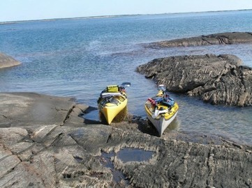 Quick Tips To Your Georgian Bay Vacations