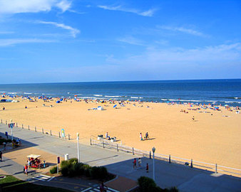 5 Tips For A Cheap Virginia Beach Vacations!