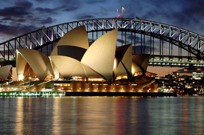 The Top 5 Sydney Hotels For Business Travelers