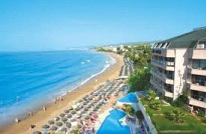 Hotel Aska Just in Beach - Alanya