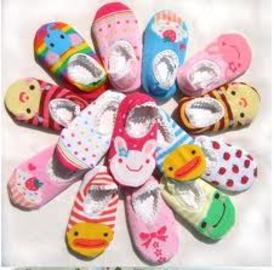 Baby Shoes: Tips For Choosing Booties