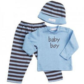 Online Sources For Baby Boys Clothing