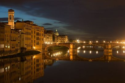 Romantic Resorts For Vacations To Florence