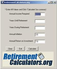 Discover 8 Tips For Calculator Retirement