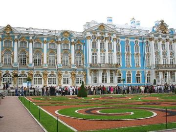 Russian Vacations - A Vacation Never To Be Forgotten