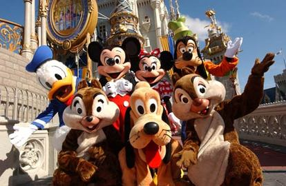 Get the Best Deals For Tickets Disney