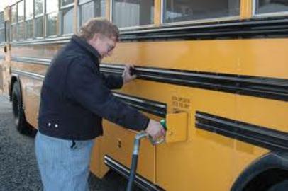 Average School Bus Mileage in Mn