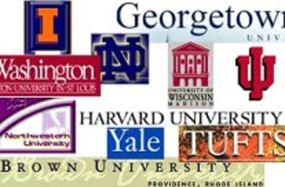 About Us Colleges Universities