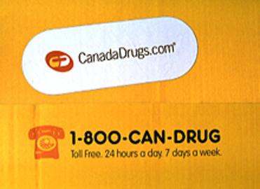 Canadadrugs.com legality