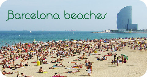 Get the Best Deals For Beach in Barcelona
